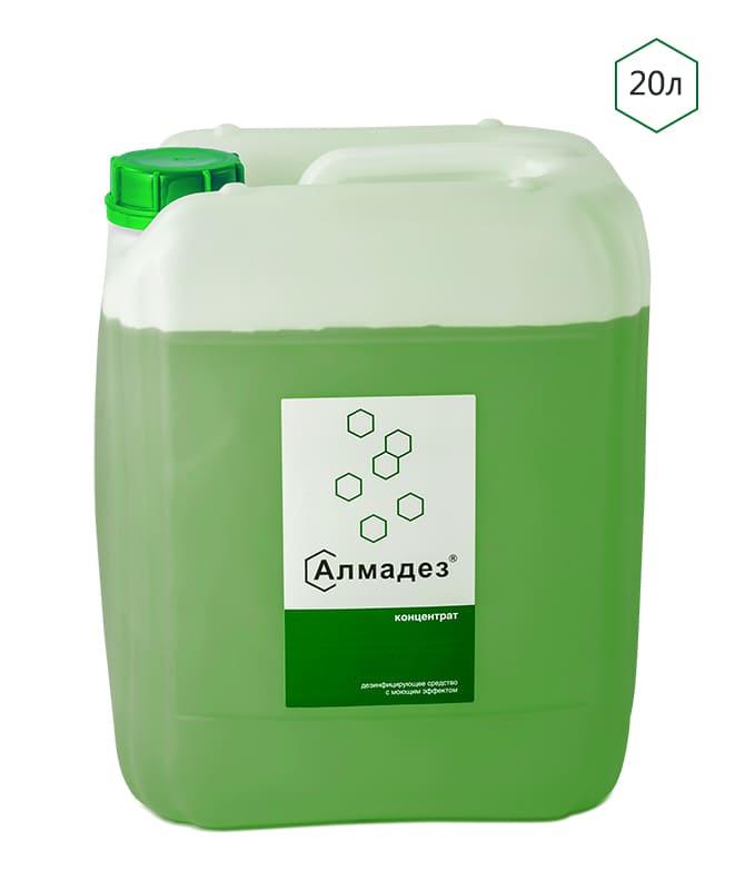 Препараты для чистки и дезинфекции кондиционеров и холодильных приборов